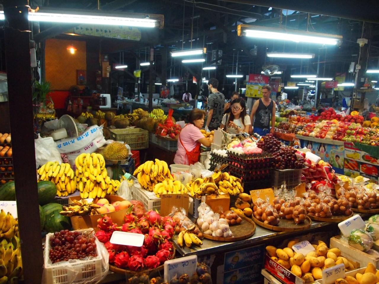So viele Früchte