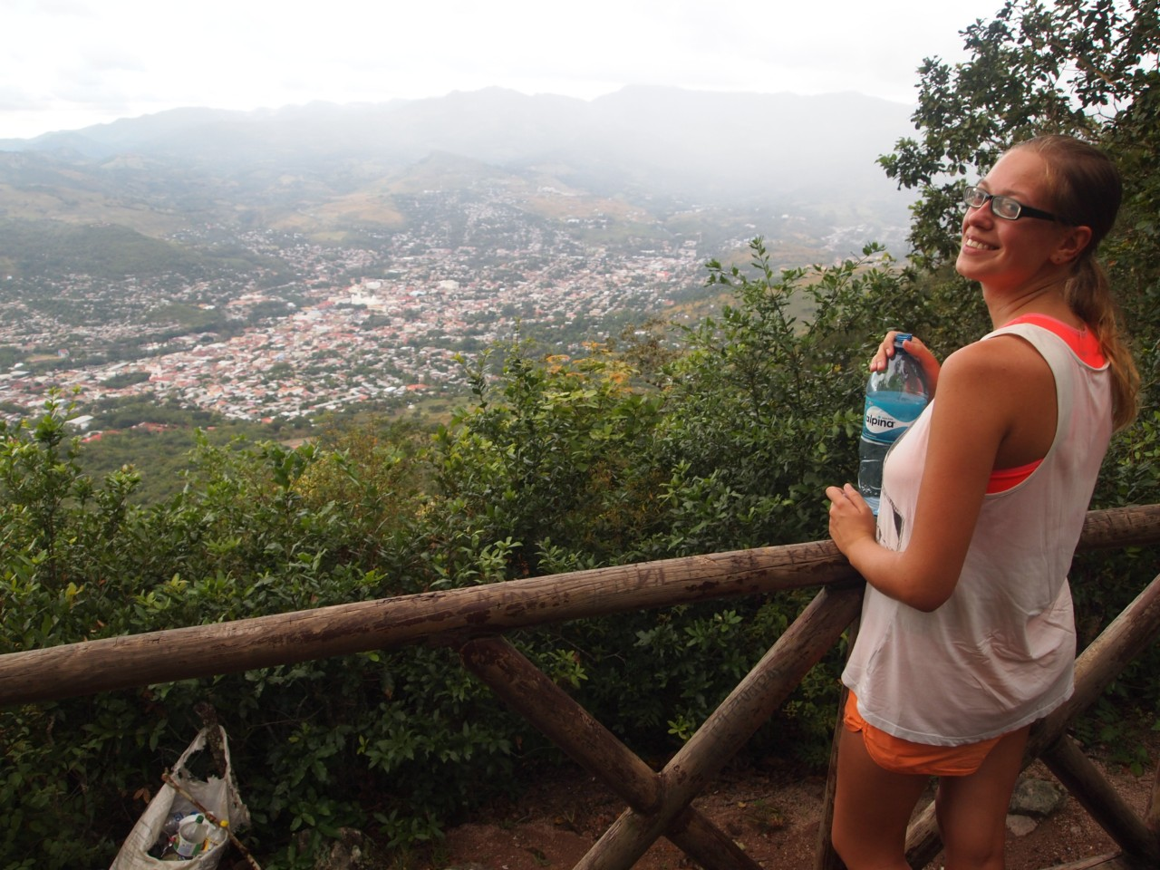 Über Matagalpa